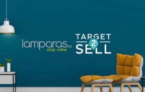 Étude de cas Lamparas.es & Target2Sell